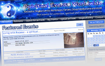 Spiritual Single UK